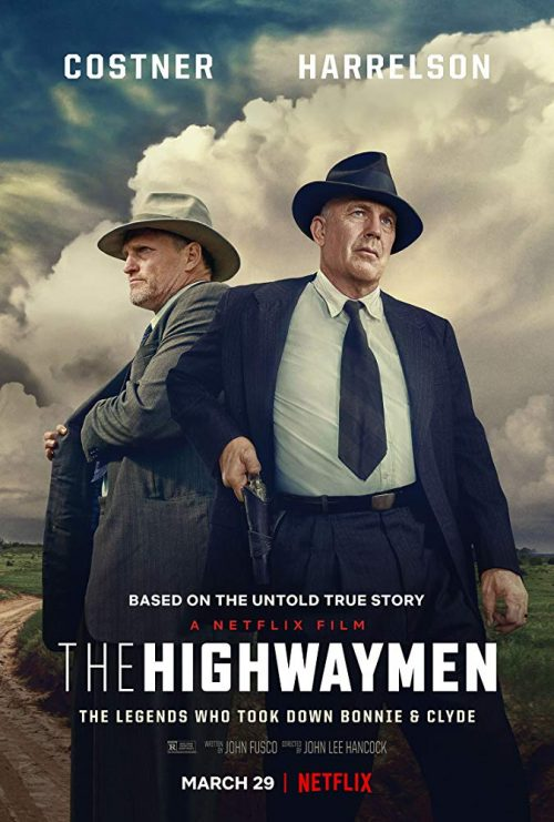 """The Highwaymen"" (2019) – Boni i Klajd iz drugog ugla"